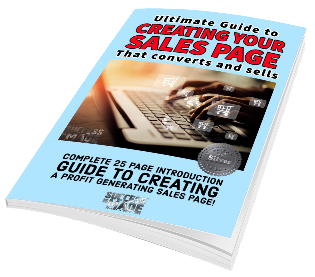 Creating Your Sales Page