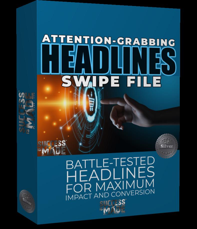 SIM Headlines Swipe File