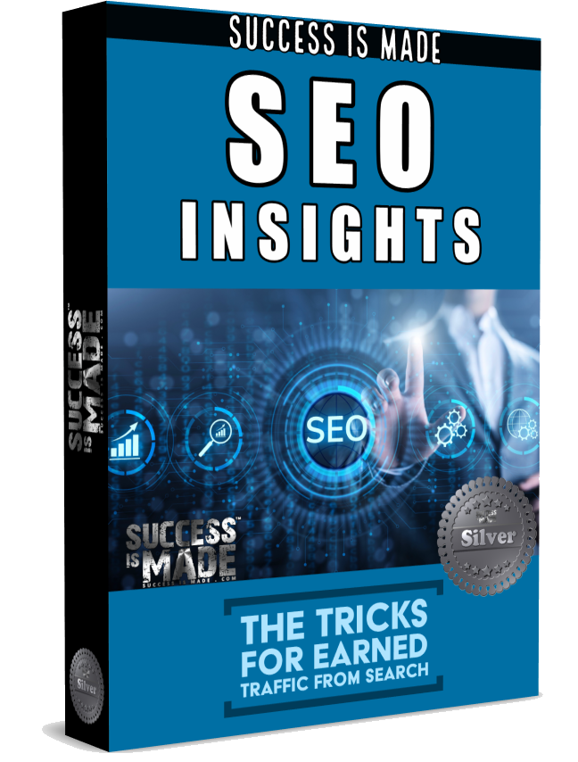 SIM SEO Insights box freestanding