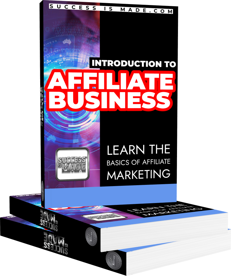 SIM Introduction To Affiliate Business ebook